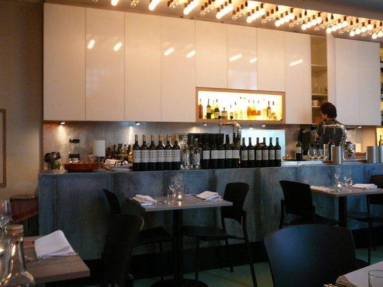 Floc Restaurant: Restaurant Floc