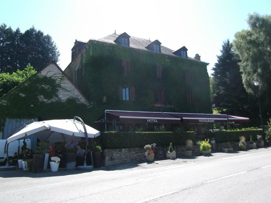 Hotel Restaurant La Brasserie