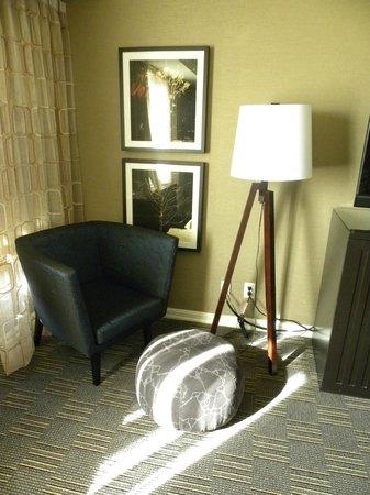 Kimpton Hotel Madera: Side chair