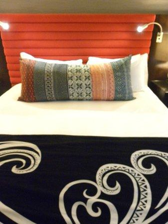 Kimpton Hotel Madera : Bedroom