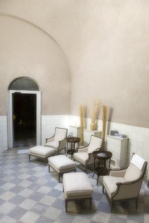 Hotel & Terme Bagni di Lucca: Anti grotta