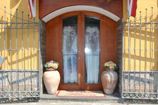 Fittacamere Villa Flora: Villa Flora