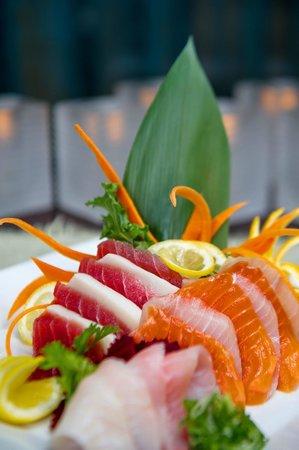 Carmine 39 S Original Ocean Grill Sushi Bar Palm Beach Gardens Omd Men Om Restauranger