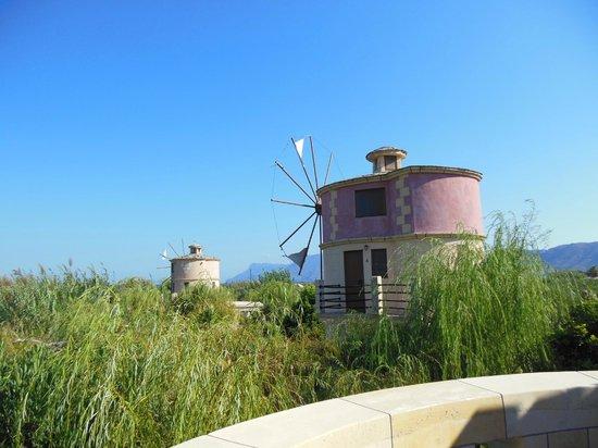 Kissamos Windmills