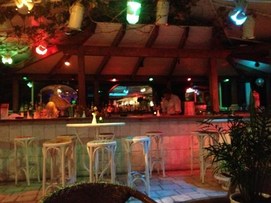 Dassia, Greece: Viva Bar