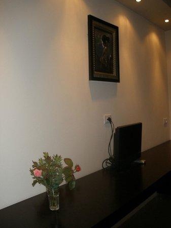 Solimar Aquamarine Hotel: Zimmer