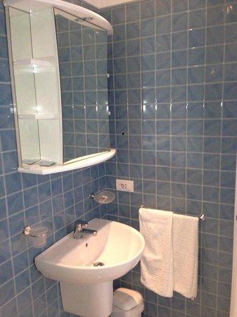 Al Barilotto Del Nonno: bagno