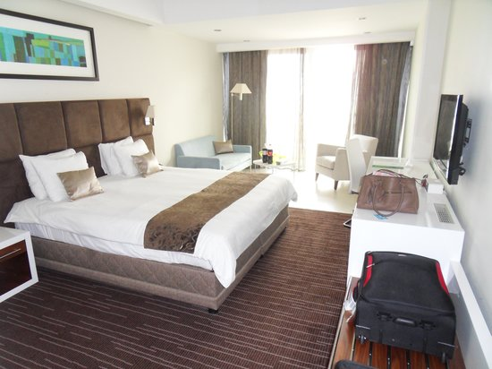 The George Hotel: Juniorsuite