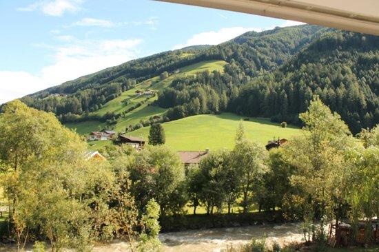 Hotel Tiroler Adler: from balkon