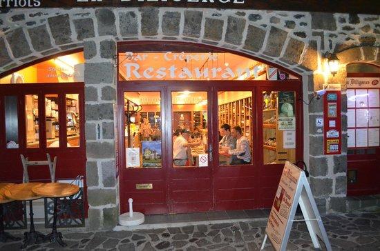 La diligence salers rue du beffroi restaurant avis num ro de t l phone photos tripadvisor - Office du tourisme salers ...