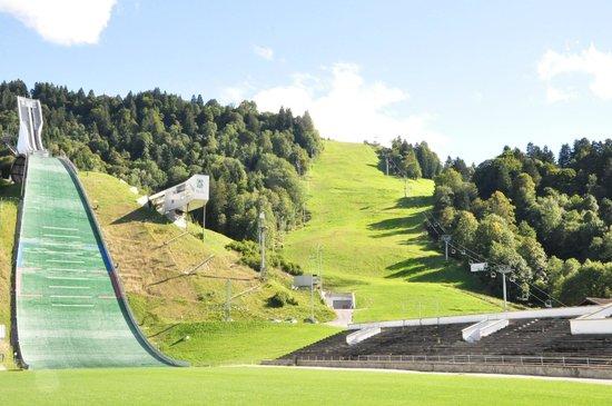 Olympiaschanze 2