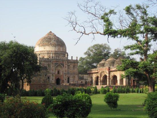 Jorbagh BnB: Lodi Gardens