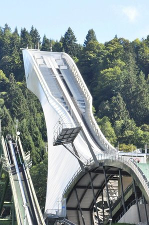 Olympiaschanze 3
