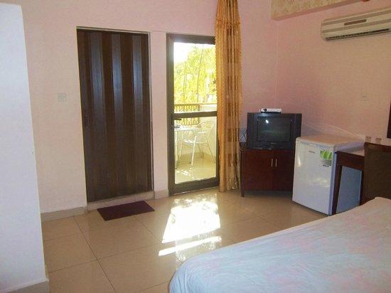 Al Qidra Hotel: standard room 108