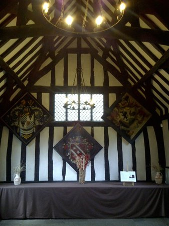 Selly Manor 3