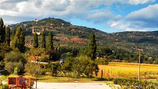 Casale L'Antico Carro: Beautiful Views