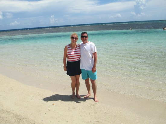Grand Bahia Principe Jamaica: Beach