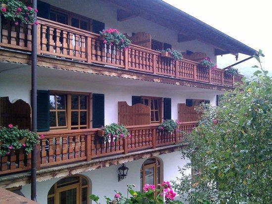 Hotel Bachmair Weissach: Hotel Bachmair