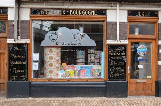 Movenpick Hotel Den Haag - Voorburg: Voorburg - Herenstraat