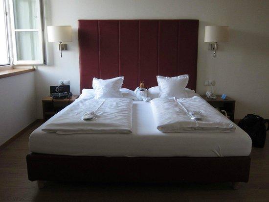 Hotel Mandelhof: Deluxe Room