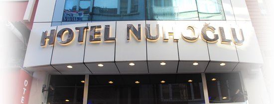 Hotel Nuhoglu: getlstd_property_photo