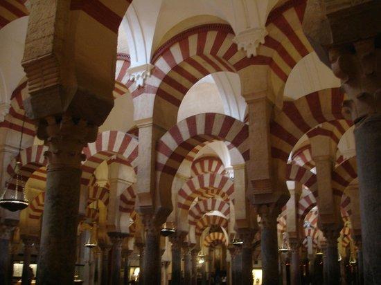 Apartamentos Turisticos Alberca: Cathedral