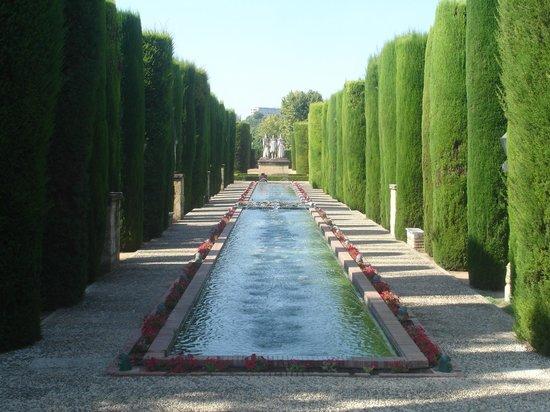 Apartamentos Turisticos Alberca: Alcazar Gardens