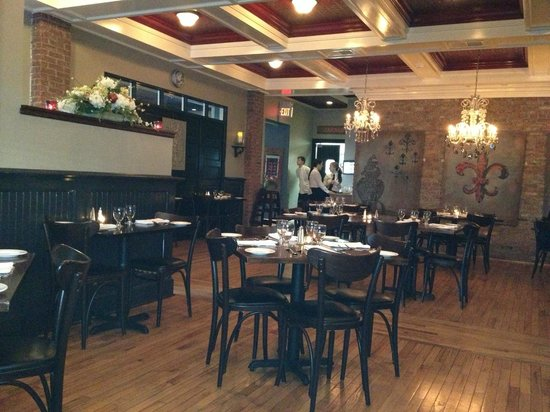 Great New Westwood Restaurant Review Of Center Tavern Nj Tripadvisor