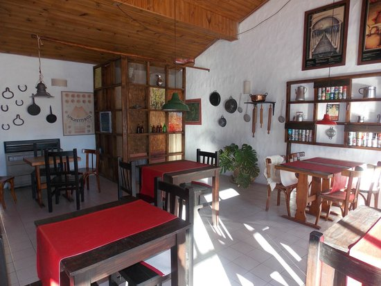 Schilling Hostal Patagonico