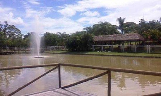 Araruama, RJ: sitio