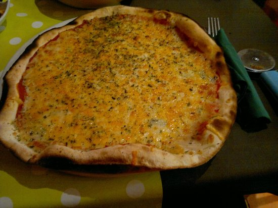 Pizzeria RUMBERA: Pizza