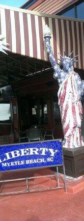 Liberty Brewery & Grill : Liberty 2