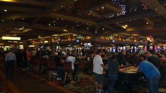 Casino at Excalibur : Excalibur Casino