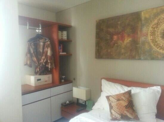 Jocs Boutique Hotel & Spa : room 2