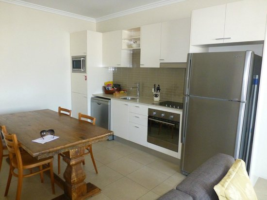 Apartments Inn, Byron Bay: 206a One bedroom apartment