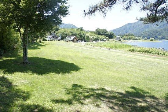 Shikkogo Park