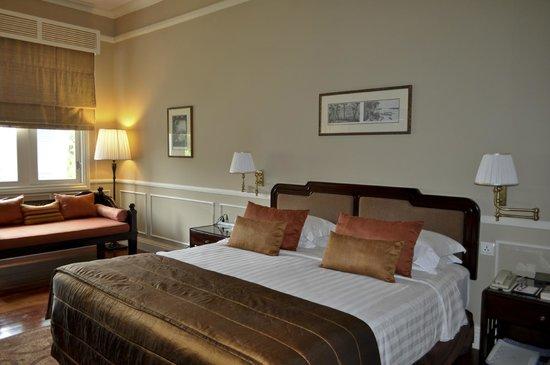 Raffles Grand Hotel d'Angkor: State room