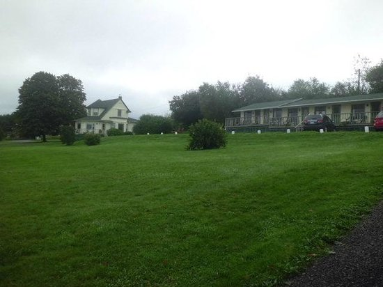 Basinview Motel