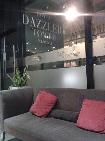 Dazzler Maipu: Dazzler