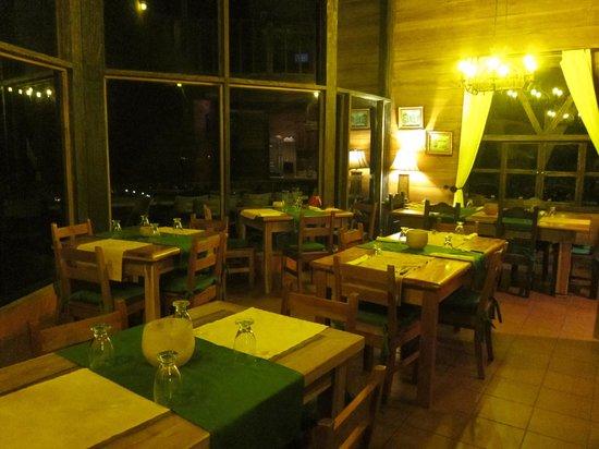 Benedictus Steak House: Benedictus Dining Room