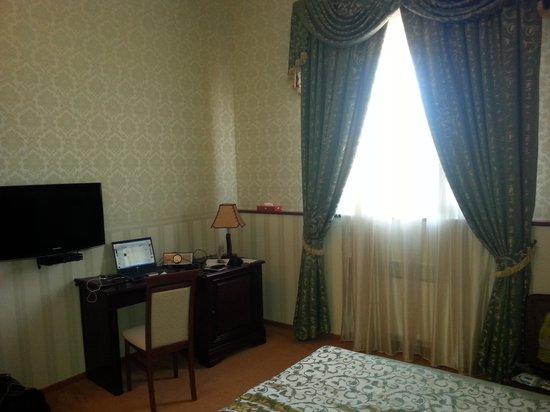 Royal Street: Standard Room
