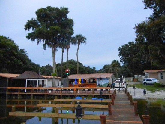 Lake Eva Park Hotels