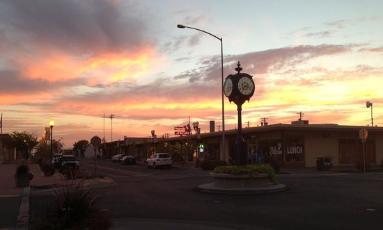Interstate Inn: Moses Lake, WA