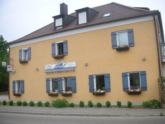 Gasthof Löhr
