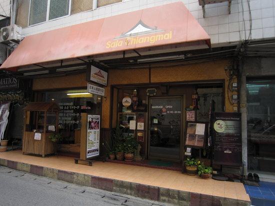 Sala Chiangmai