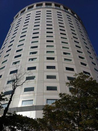 Urayasu Brighton Hotel: ホテル外観