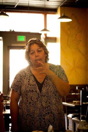 Melting Pot Food Tours : Peruvian Mama