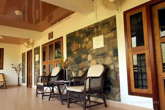 Sitout At The Front Picture Of Gingerhill Nest Palakkad Tripadvisor