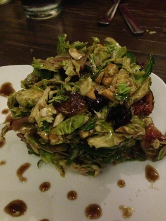 Greenhouse Grille: Salad