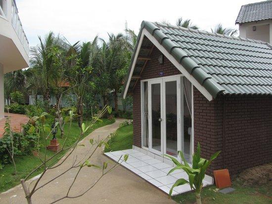Mui Ne Paradise Beach Resort: Room